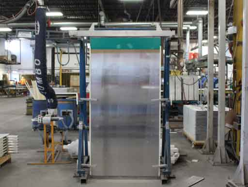 Aluminum Cathodes
